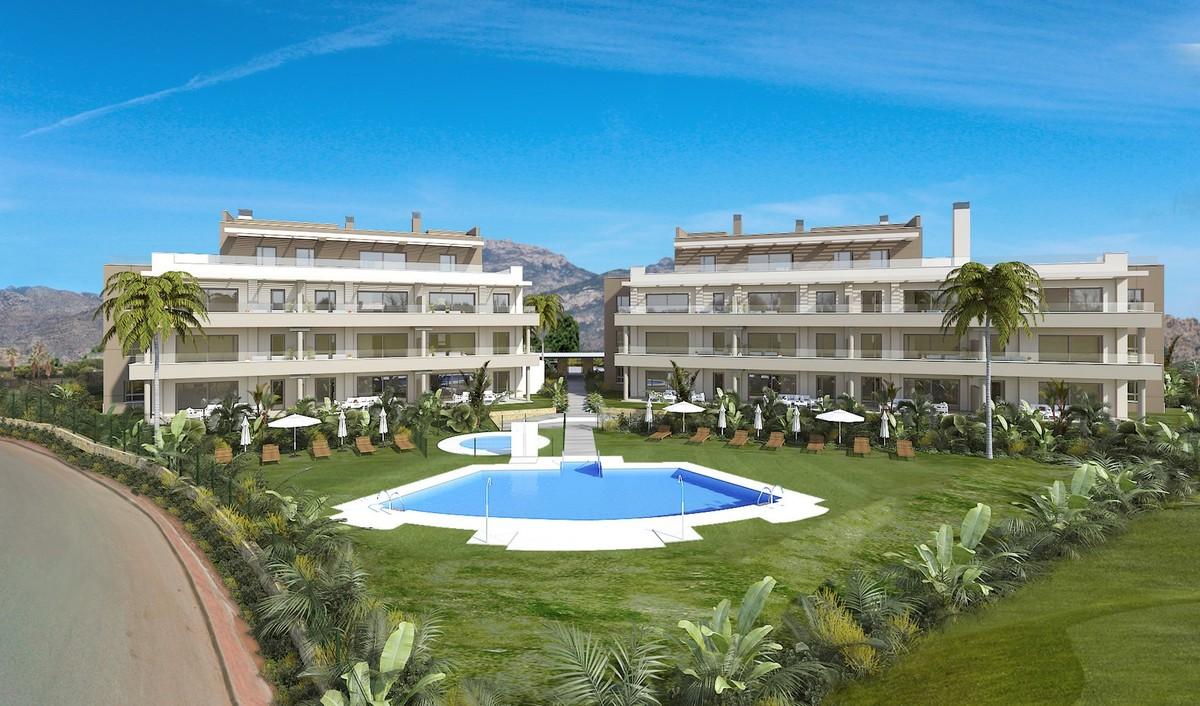 Apartment - Ground Floor Apartment in Mijas
